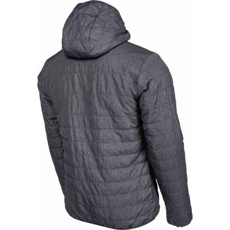 Pánská zimní bunda - ALPINE PRO CHRYSLER 2 - 6