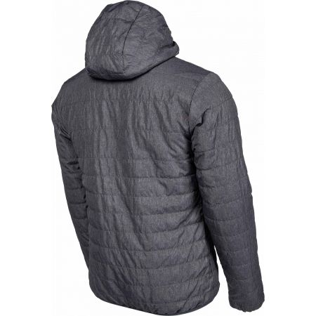 Men's winter jacket - ALPINE PRO CHRYSLER 2 - 6