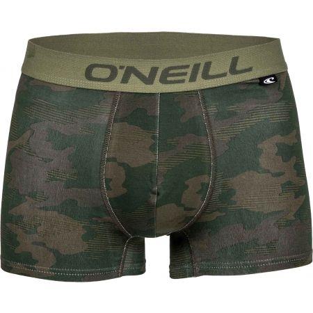 Pánské boxerky - O'Neill BOXERSHORTS 2 PACK - 4