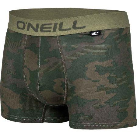 Pánské boxerky - O'Neill BOXERSHORTS 2 PACK - 2