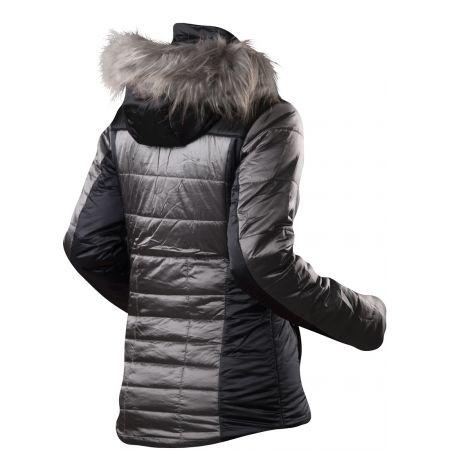 Dámská zimní bunda - TRIMM ESTER - 2