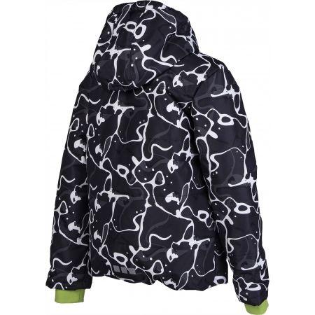 Dětská zimní bunda - Lewro LAMAR - 3