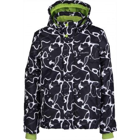 Dětská zimní bunda - Lewro LAMAR - 1