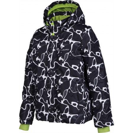 Dětská zimní bunda - Lewro LAMAR - 2