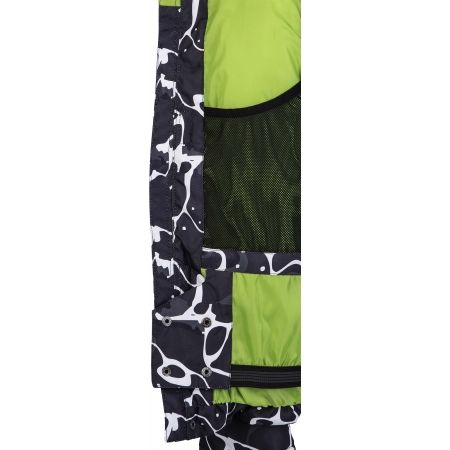 Dětská zimní bunda - Lewro LAMAR - 5