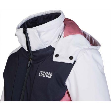 Dívčí lyžařský komplet - Colmar JR GIRLS 2-PC-SUIT - 7