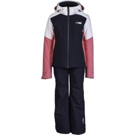 Colmar JR GIRLS 2-PC-SUIT - Costum de schi fete