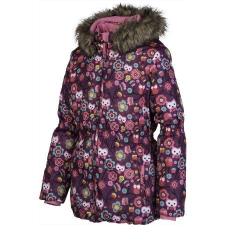 Detská zimná bunda - Lewro LAWANDA - 2