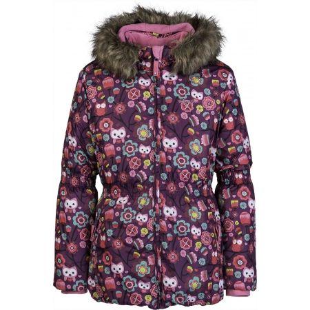 Lewro LAWANDA - Detská zimná bunda