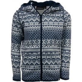 ALPINE PRO OKO 2 - Kids' sweater