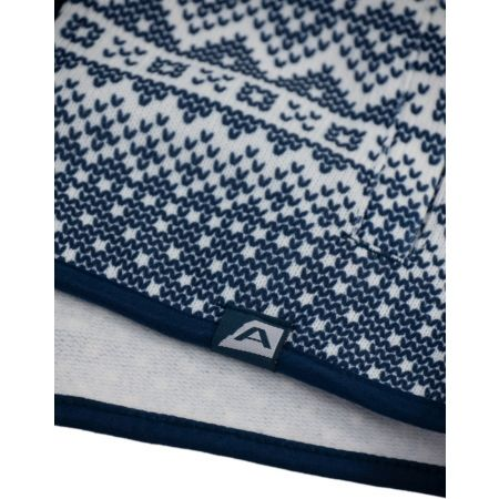 Detský sveter - ALPINE PRO OKO 2 - 3