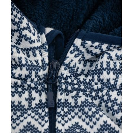 Detský sveter - ALPINE PRO OKO 2 - 4