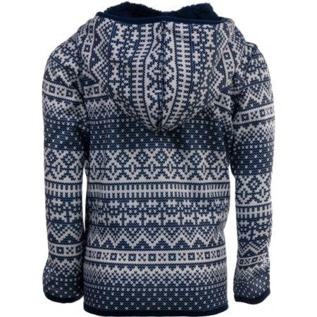 Detský sveter - ALPINE PRO OKO 2 - 2