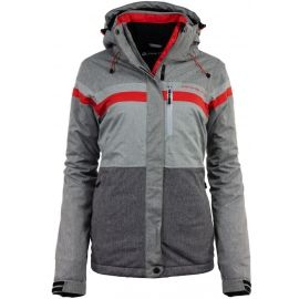 ALPINE PRO MASSA 4 - Women's skiing jacket