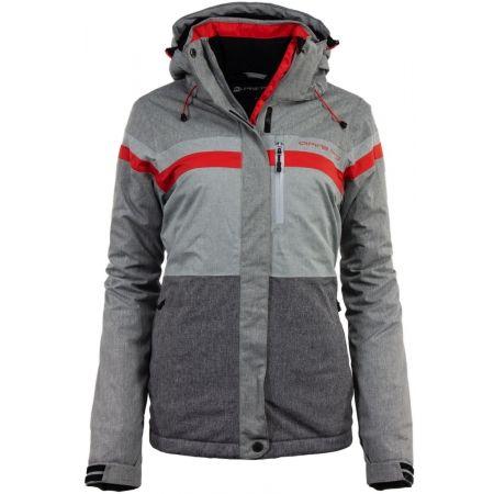 Dámská lyžařská bunda - ALPINE PRO MASSA 4 - 1
