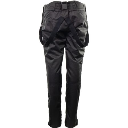 Women's winter pants - ALPINE PRO EBISA 3 - 2