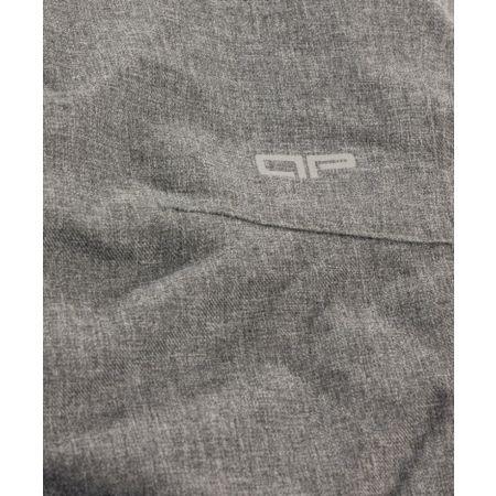 Dámske lyžiarske nohavice - ALPINE PRO EBISA 5 - 6