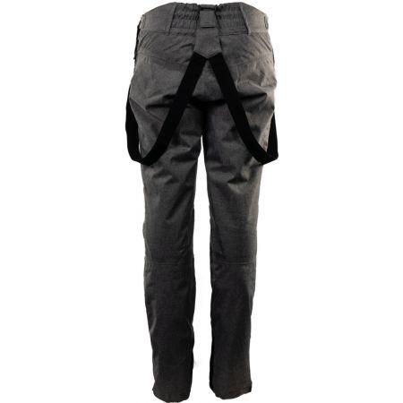 Dámske lyžiarske nohavice - ALPINE PRO EBISA 5 - 2