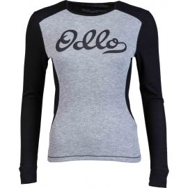 Odlo WARM CREW L/S W - Women's functional T-shirt
