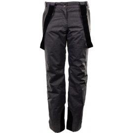 ALPINE PRO EBISA 5 - Dámské lyžařské kalhoty