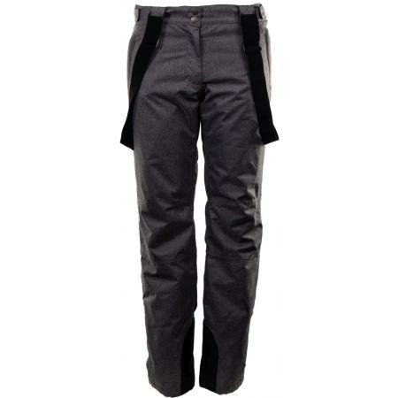 Dámske lyžiarske nohavice - ALPINE PRO EBISA 5 - 1