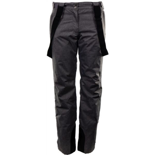 ALPINE PRO EBISA 5 - Dámske lyžiarske nohavice