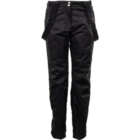 Women's winter pants - ALPINE PRO EBISA 3 - 1