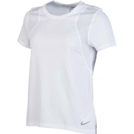 Nike RUN TOP SS - Dámské běžecké triko