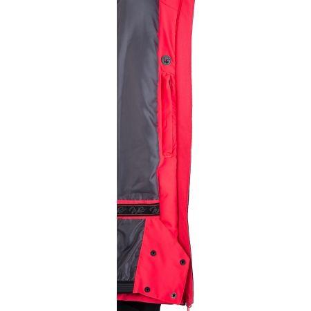 Dámská lyžařská bunda - Willard RACQUEL - 7