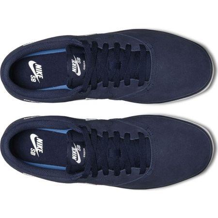Pánské tenisky - Nike SB CHECK SOLARSOFT - 4