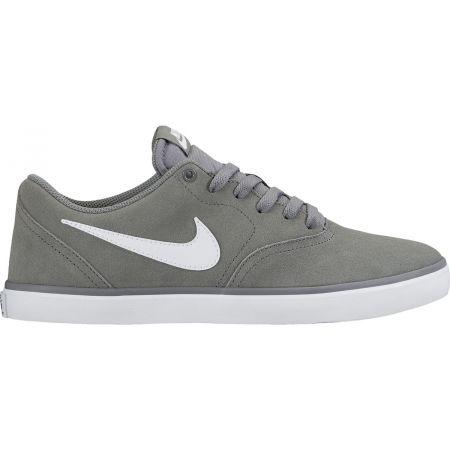 Nike SB CHECK SOLARSOFT - Obuwie miejskie męskie