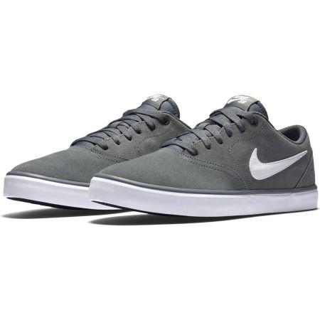 Pánske tenisky - Nike SB CHECK SOLARSOFT - 3