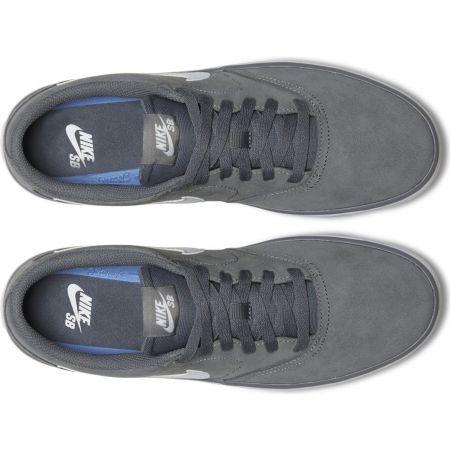 Pánske tenisky - Nike SB CHECK SOLARSOFT - 4