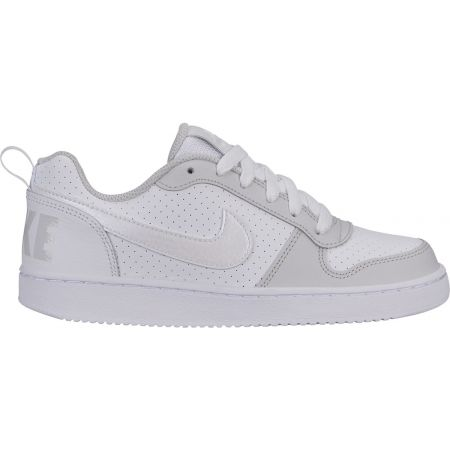 Mädchen Sneaker - Nike COURT BOROUGH LOW - 1