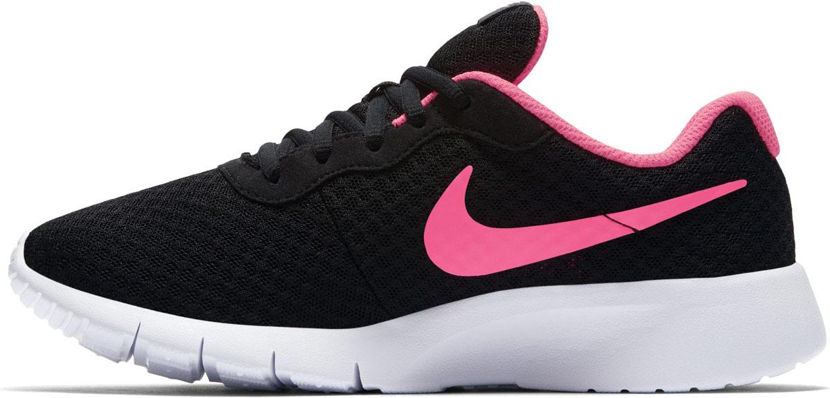 Nike TANJUN. Dívčí volnočasové boty. Dívčí volnočasové boty aa9b3138d2
