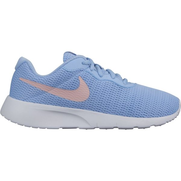 Nike TANJUN modrá 6Y - Dívčí volnočasové boty