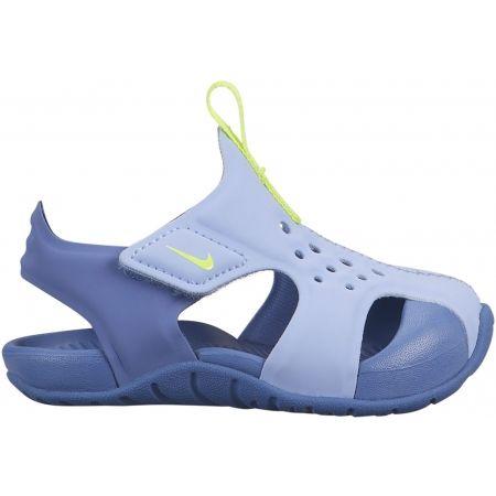 ff83a0a0fc96 Dětské sandály - Nike SUNRAY PROTECT 2 TD - 1