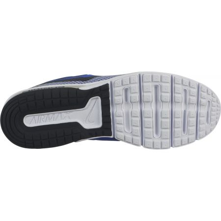 Pánské volnočasové boty - Nike AIR MAX SEQUENT 4.5 SE - 2