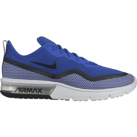 Nike AIR MAX SEQUENT 4.5 SE - Men's leisure shoes