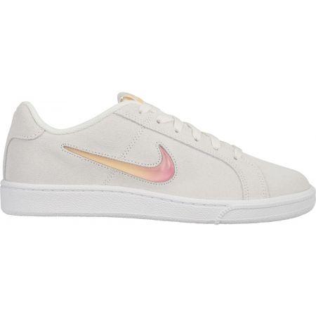 Nike COURT ROYALE PREMIUM - Women's lifestyle shoes