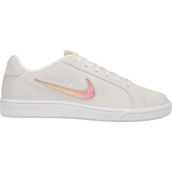 Nike COURT ROYALE PREMIUM - Dámska lifestylová obuv