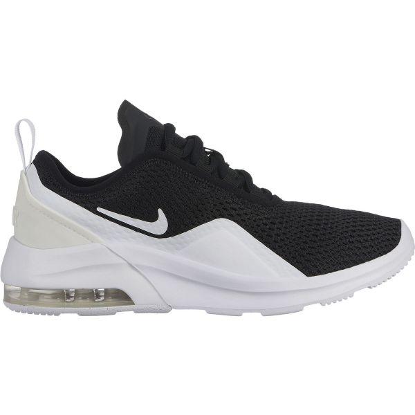 Nike AIR MAX MOTION 2 bílá 5 - Dětské volnočasové boty