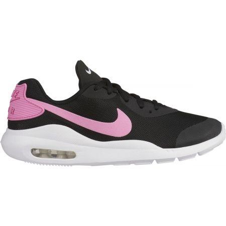 Nike AIR MAX OKETO - Detská obuv na voľný čas