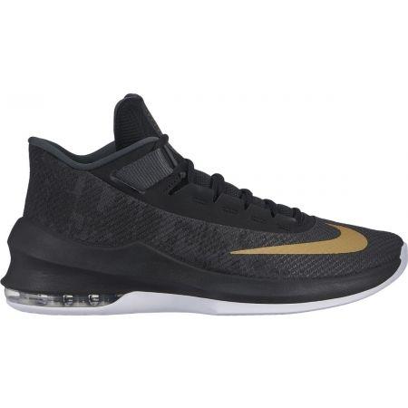 Pánska basketbalová obuv - Nike AIR MAX INFURIATE 2 MID - 1