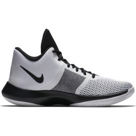 Nike AIR PRECISION II - Herren Basketballschuhe