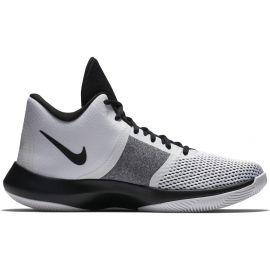 Nike AIR PRECISION II - Obuwie koszykarskie męskie