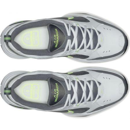 Obuwie treningowe męskie - Nike AIR MONACH IV TRAINING - 4