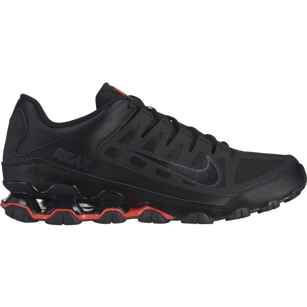 Nike REAX 8 TR czarny 10 - Obuwie treningowe męskie