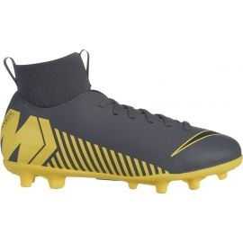 Nike JR MERCURIAL SUPERFLY VI CLUB MG - Gyerek futballcipő