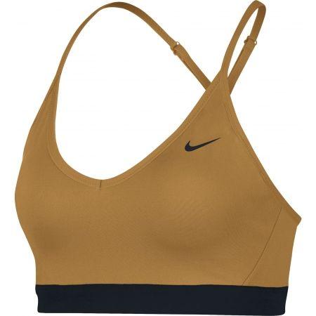cb46420099a6 Sportmelltartó - Nike INDY BRA - 1